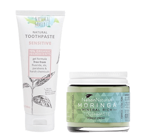 Save up to 20% off Toothpaste & Mouthwash