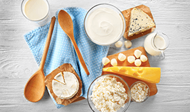 Here Are 5 Reasons Why You Should Consider Ditching Dairy