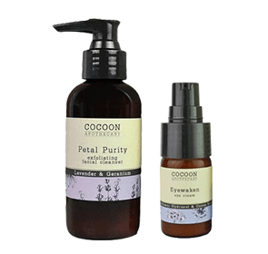 Save 25% on Cocoon Apothecary
