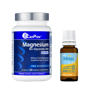Save up to 25% on our Top 100 Vitamins and Supplements