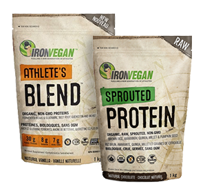 IronVegan-Protein-Powder