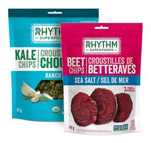 Rythym-Chips