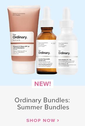 New Ordinary Bundles