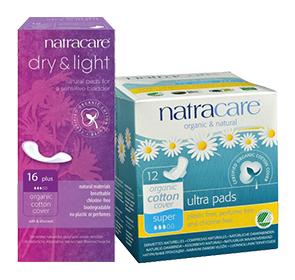 Natracare-Dry
