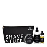 Buck Naked Soap Company Shave Stuff Kit