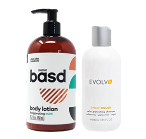 Save Up to 15% off Top Natural Hair, Bath & Body